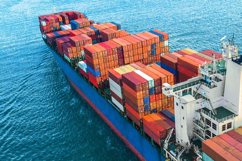 Ocean-freight-Services