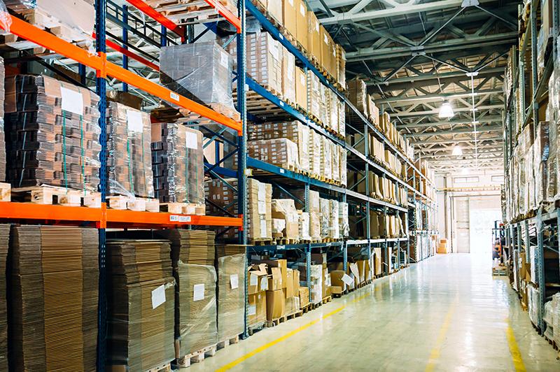 warehousing-Services